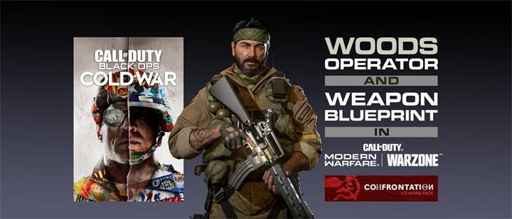 RTX 3080 ve RTX 3090 alanlara Call of Duty Black Ops: Cold War hediye