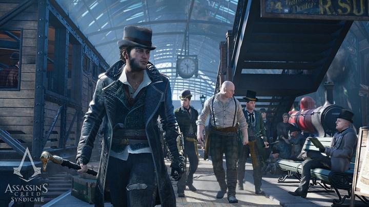 Ubisoft'un bazı oyunları PlayStation 5'te geriye uyumlu olmayabilir