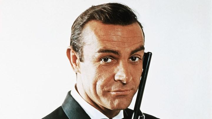 Sinemanın ilk James Bond'u Sean Connery hayatını kaybetti