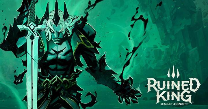 League of Legends evreninde geçen sıra tabanlı RPG oyunu Ruined King'in çıkış tarihi açıklandı