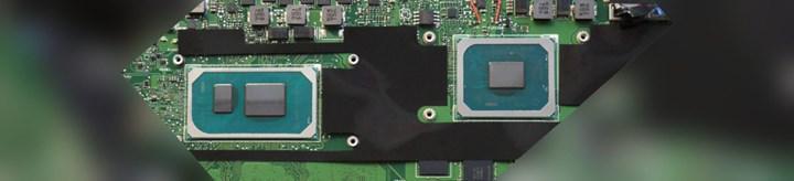 Iris Xe Max'ın 3DMark'ta test edildi