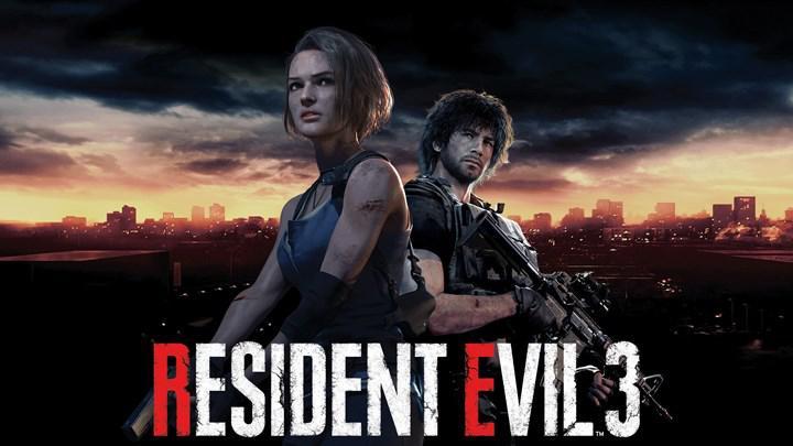 Resident Evil 3 Remake'in satış sayısı açıklandı