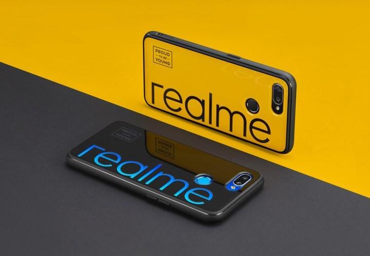 Realme, 50 milyon telefon satışına 'en çabuk' ulaşan şirket oldu