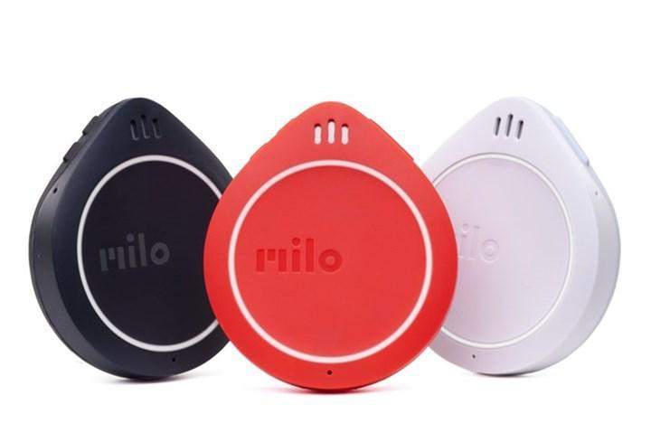 MILO ile 1.5 kilometreye kadar anlık iletişim kurun