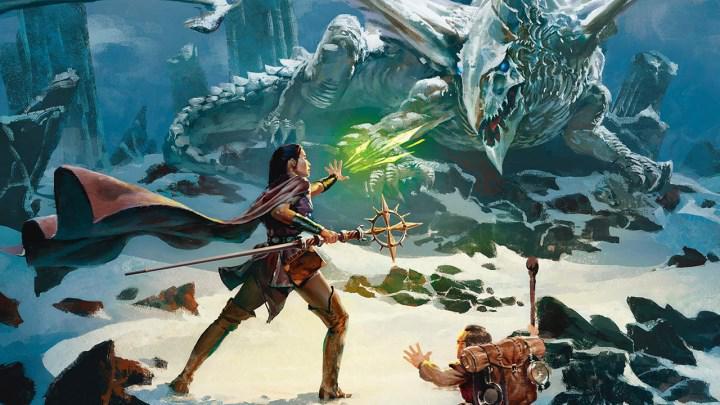 Dungeons and Dragons'ın live-action dizisi geliştiriliyor