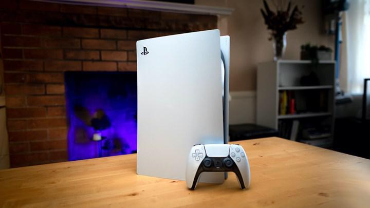 Sony'den renkli PlayStation 5 kapaklarına yasal engel