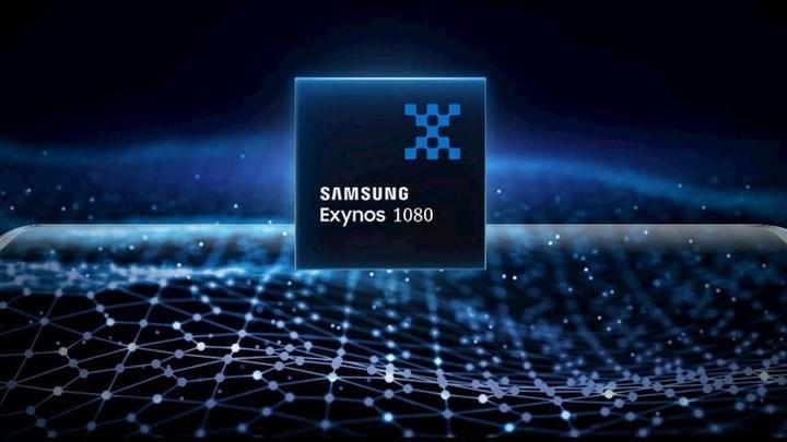 Exynos 1080 tanıtıldı: Android dünyasının yeni kralı