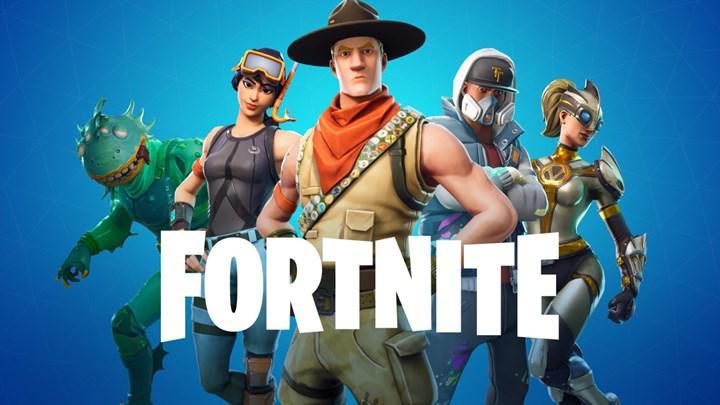 Fortnite'ın yeni nesil konsollardaki iyileştirmeleri açıklandı