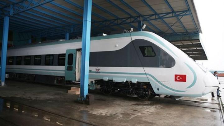ASELSAN, raylı sistemler için Tren Kontrol ve Yönetim Sistemi geliştirdi