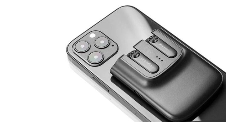 iPhone 12 MagSafe uyumlu ilk aksesuar bağış desteği arıyor