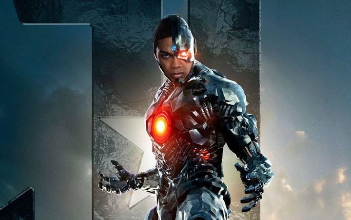 Justice League Snyder Cut için yapılan ek çekimler Cyborg'un neredeyse tüm sahnelerini değiştirmiş