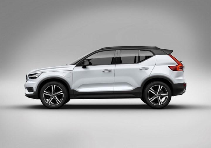 Volvo, kendi elektrik motorlarını tasarlayıp geliştirmek için Çin'de laboratuvar açtı