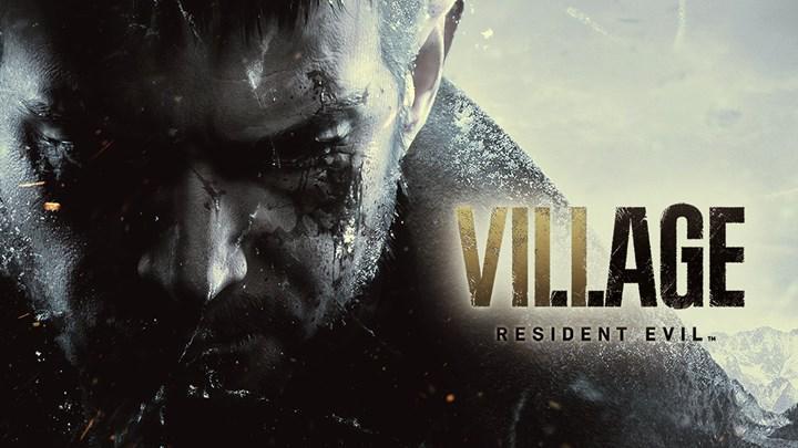 Resident Evil Village'ın PlayStation 5 özellikleri açıklandı