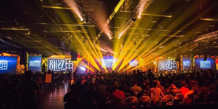 Sıradaki BlizzCon etkinliği izlemek tamamen ücretsiz olacak
