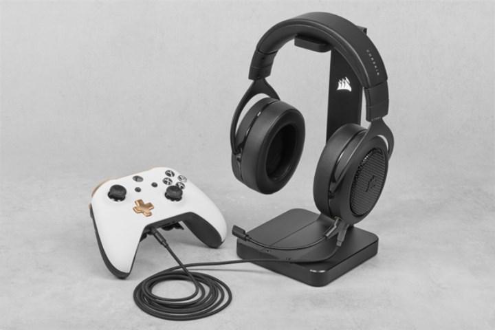 Corsair HS70 Bluetooth oyuncu kulaklığı tanıtıldı