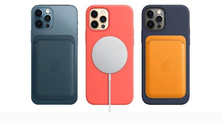 iPhone 12 mini daha düşük kablosuz şarj standardı ile geliyor