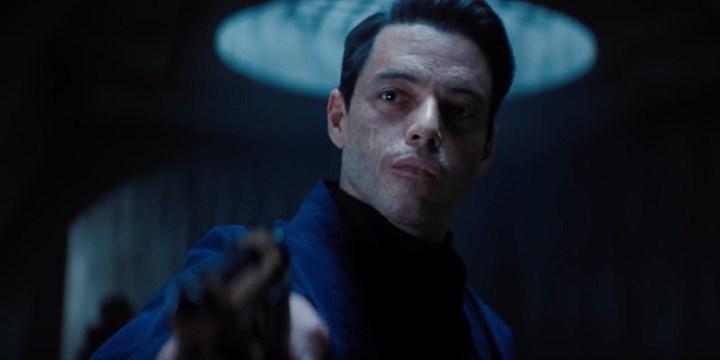 Rami Malek yeni James Bond filmi No Time to Die'ın izleyenleri şaşırtacağını söylüyor