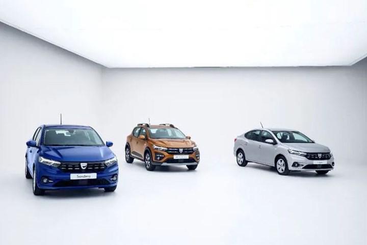 Yeni Dacia Sandero ve Sandero Stepway'in yurt dışı fiyatlarına göz atın