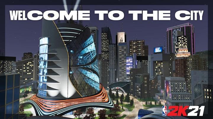 NBA 2K21'in yeni nesil sürümünden fragman yayınlandı