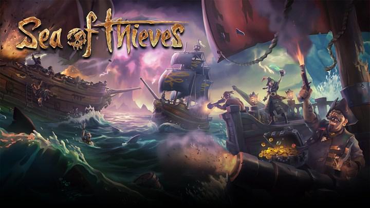 Sea of Thieves Xbox Series X ve S için optimize edilecek