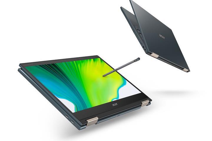 Özel Röportaj: Acer yeniden telefon üretecek mi, Apple Silicon bir tehdit mi ?