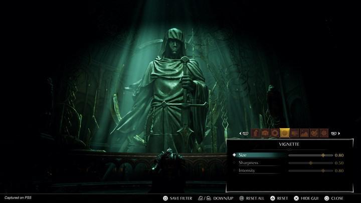 Demon's Souls Remake'in yenilenmiş karakter yaratma ekranından görüntüler paylaşıldı