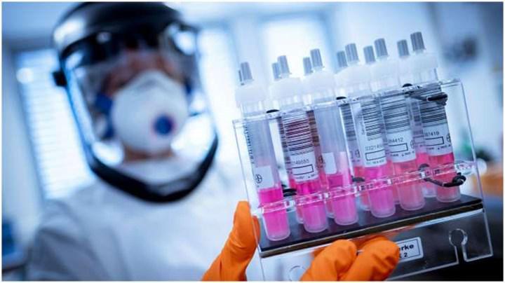 AstraZeneca CEO'su Kovid-19 aşısı için fiyat ve tarih bilgisi paylaştı