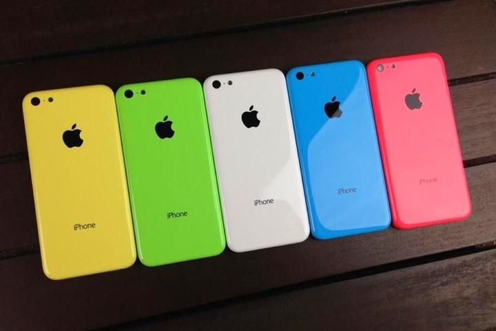 Apple, iPhone 5C'yi klasik ürünler listesine ekledi: Peki bu ne anlama geliyor?