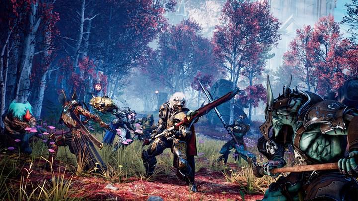 PlayStation 5'in çıkış oyunu Godfall'un çıkış fragmanı yayınlandı