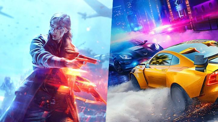 Yeni Battlefield ve Need for Speed oyunları PS5 ve Xbox Series için 2022 mali yılında çıkacak