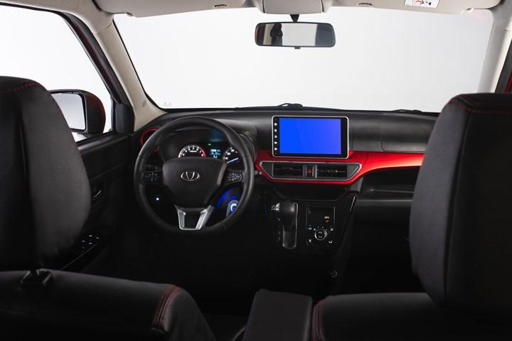 Çinli Kandi K27, 8 bin dolarlık fiyatıyla Kaliforniya'daki en ucuz elektrikli araç olacak