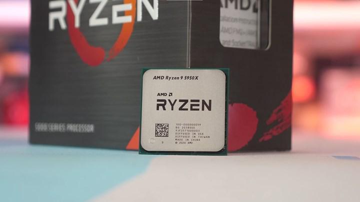 AMD Ryzen 5000 için yeni undervolt yöntemi geliştiriyor