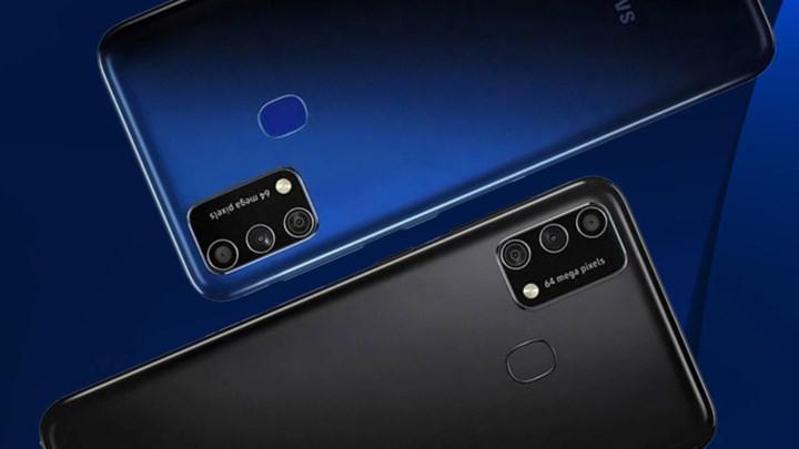 Samsung Galaxy M21s tanıtıldı: Exynos 9611 işlemci, 64 MP kamera, 6.000 mAh pil
