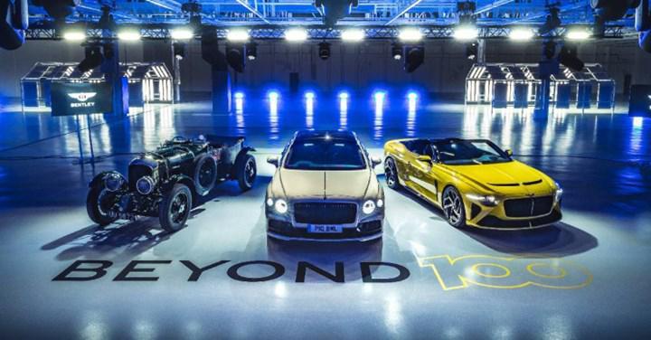 İngiliz lüks otomobil üreticisi Bentley Motors, 2030 itibariyle karbon nötr olacak