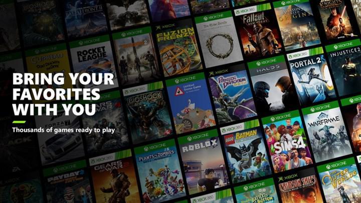 Xbox Series X ve S'in geriye dönük uyumluluğu konusunda yeni bilgiler paylaşıldı