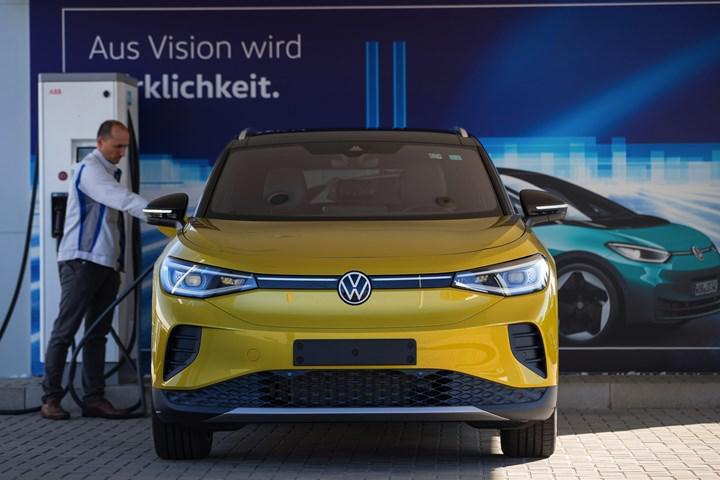 Volkswagen CEO'su: Sonumuzun Nokia gibi olmasını istemiyoruz