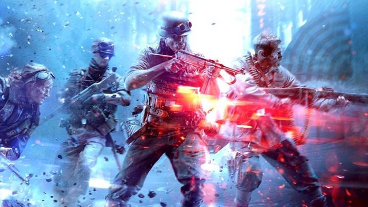 Battlefield VI gelecek yıl sonlarına yetişiyor