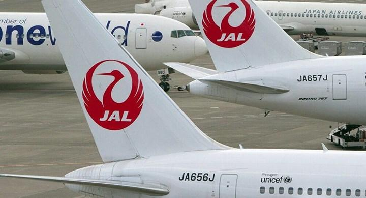 Japonya ev çöplerini kullanarak uçak yakıtı üretecek