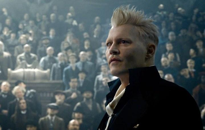 Johnny Depp'in ayrılmasının ardından Fantastic Beasts 3'ün yeni vizyon tarihi açıklandı