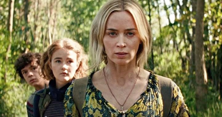 2018 yılının sevilen filmlerinden A Quiet Place'in üçüncü filmi duyuruldu