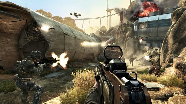 Call of Duty: Black Ops Cold War ve NBA 2K21'in yeni nesil konsollarda istediği boş depolama alanı çok büyük