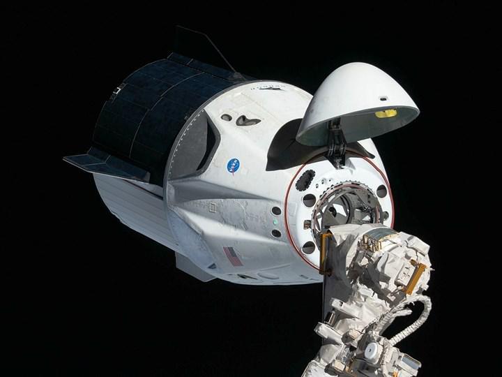 SpaceX ikinci kez uzaya astronot gönderiyor: İlk operasyonel misyon