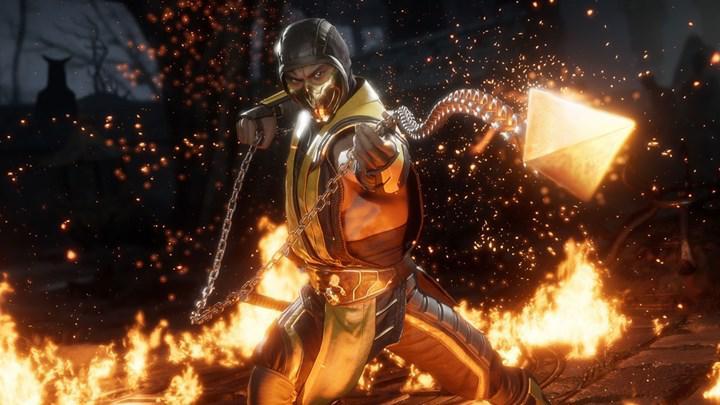 Mortal Kombat'in yeni filmi Covid-19 salgını bitene kadar yayınlanmayacak