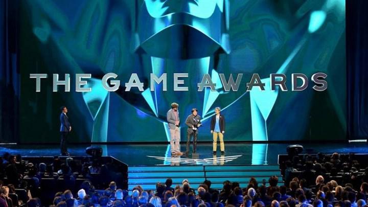 Yılın en iyi oyunlarının seçildiği The Game Awards'ın adayları haftaya açıklanacak; Cyberpunk 2077 aday olamıyor