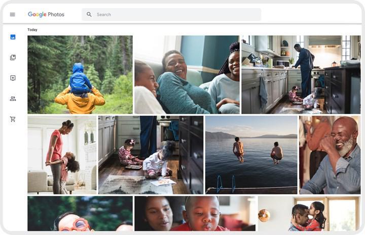 Google Fotoğraflar'da ücretsiz fotoğraf depolama devri bitiyor