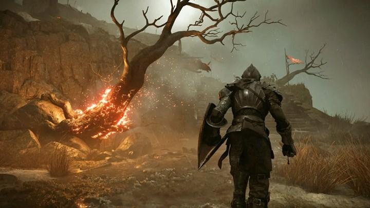 PS5'in merakla beklenen oyunu Demon's Souls Remake'in çıkış fragmanı paylaşıldı