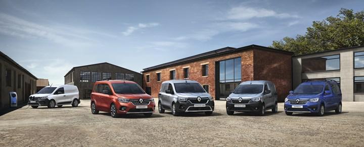 Yeni nesil 2021 Renault Kangoo tanıtıldı: İşte tasarımı ve özellikleri
