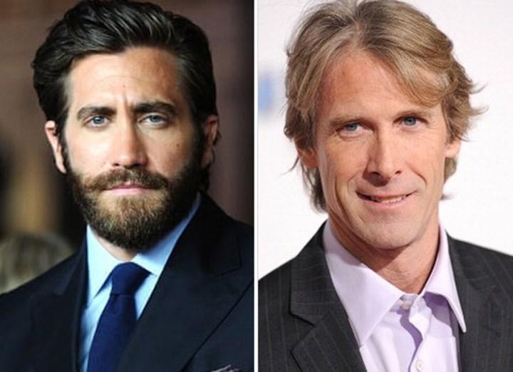 Michael Bay ve Jake Gyllenhaal'in bir aksiyon uyarlamasında bir araya gelebileceği söyleniyor