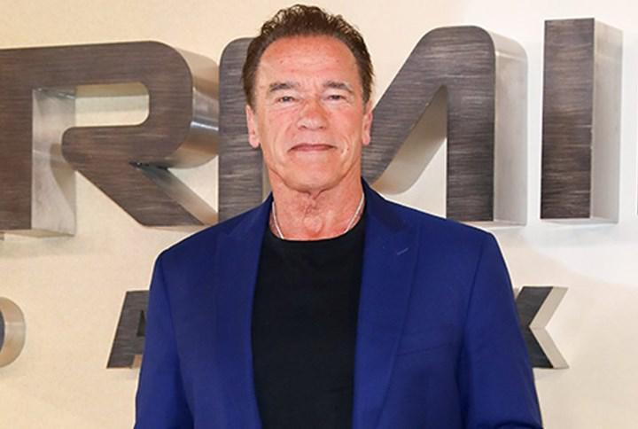 Netflix duyurdu: Arnold Schwarzenegger'li aksiyon dizisi geliyor