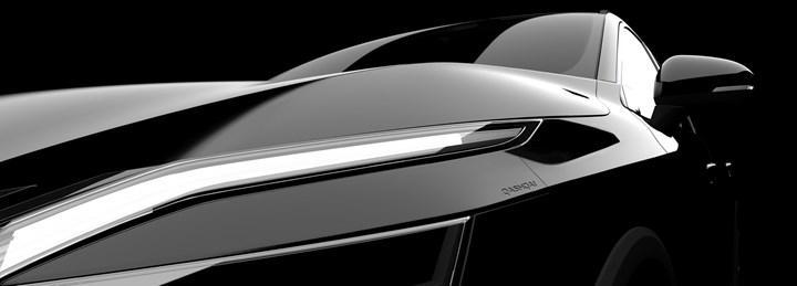 Yeni nesil 2021 Nissan Qashqai'den ilk teaser geldi: e-Power hibrit sistemle geliyor